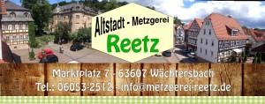 Metzgerei Reetz