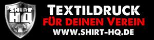 Shirt HQ - Textieldruck